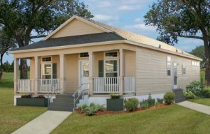 why choose manufactured homes