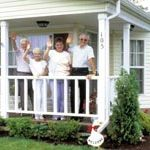 Manufactured homes meet a variety of housing needs
