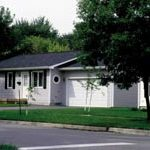 The inspection system for manufactured homes