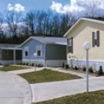 Planned neighborhoods replace yesterday's trailer parks